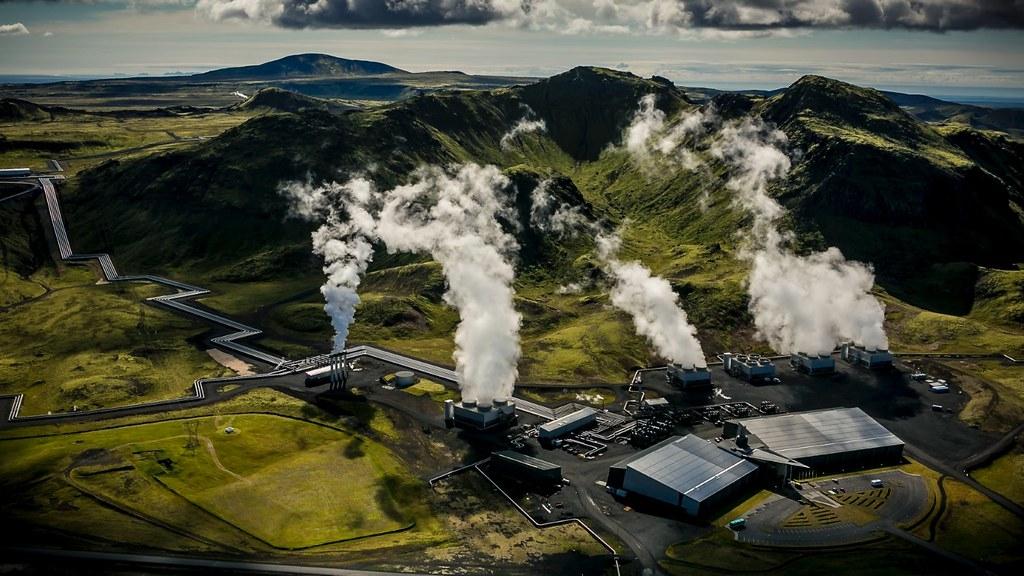 世界最大的碳捕捉和转化工厂Orca在冰岛启用 永久储存二氧化碳