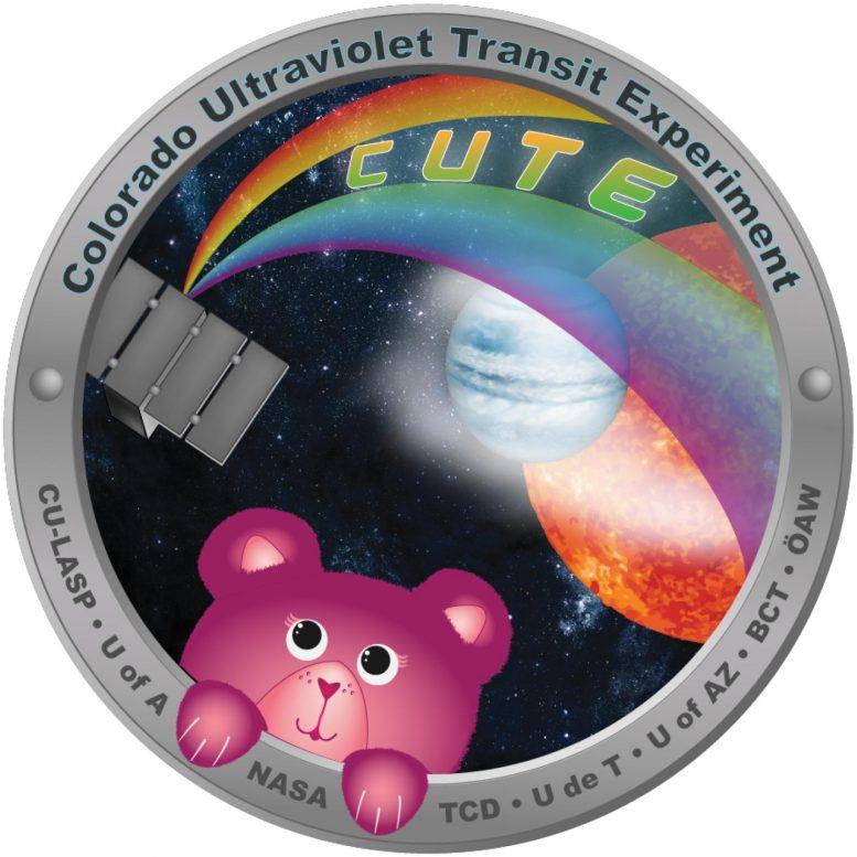 探索系外行星:新的微型卫星CUTE或帮助实现远大目标